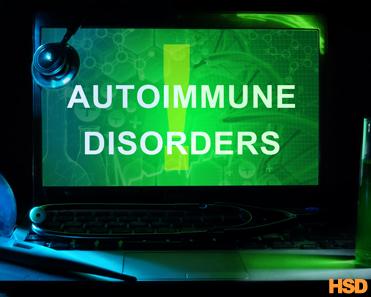 What Are Autoimmune Diseases
