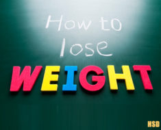 3 Steps To Lose Weight