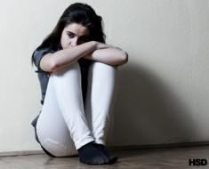 Can Kids Get Depressed
