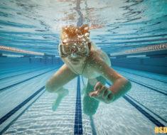 SwimmingForFitness