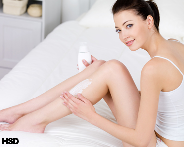 Anti Aging Body Lotion