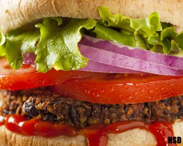 Healthier Burgers