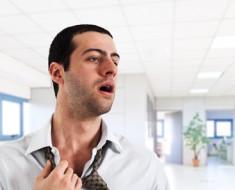 AnxietyAttackSymptoms