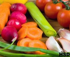 Juicing For Optimum Nutrition