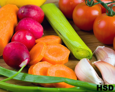 Juicing For Optimum Nutrition