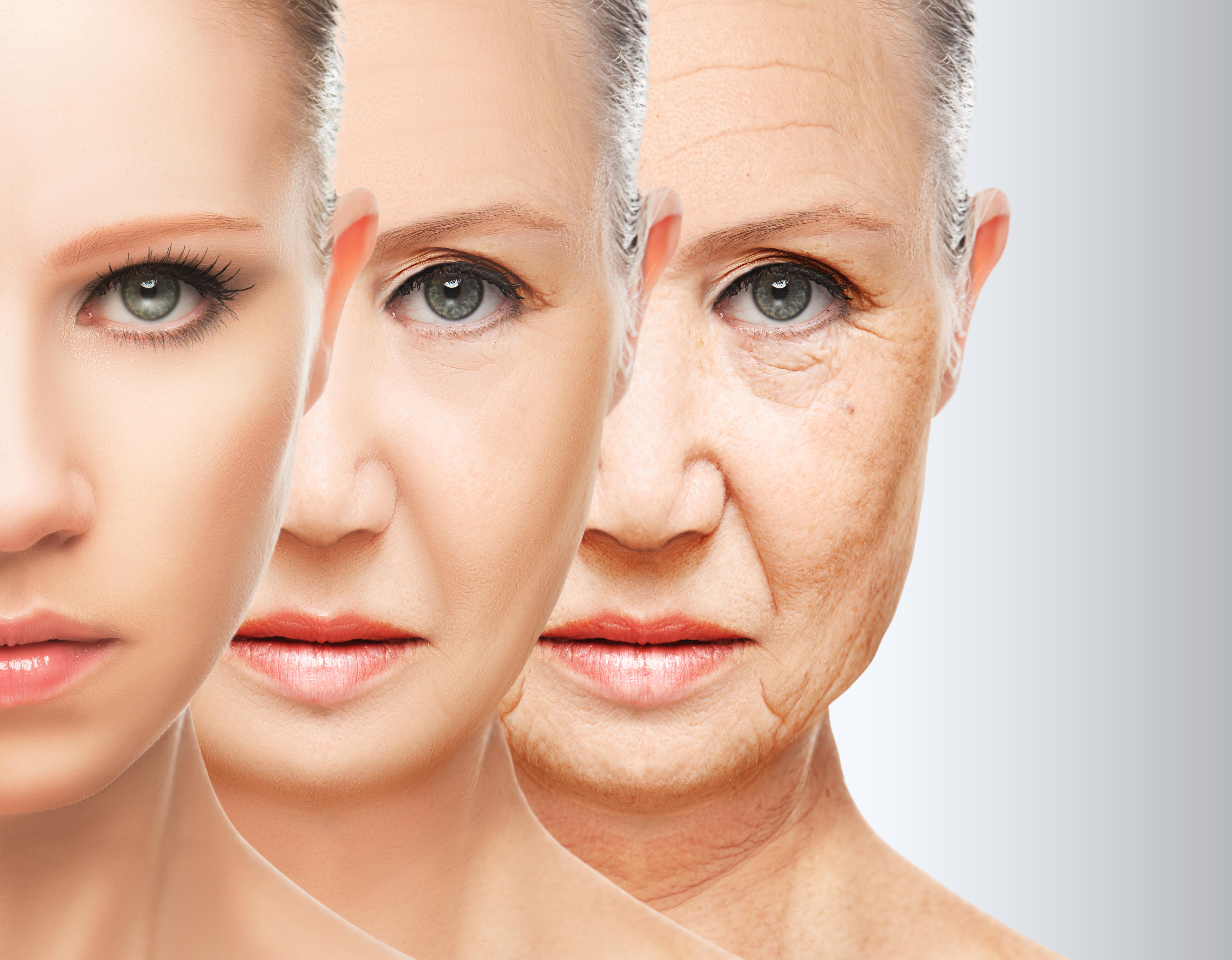 Skin Cancer Risk Factors